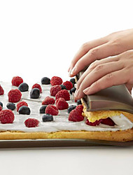 cheap -Silicone Baking Mat Nonstick Cake and Swiss Roll Pad 1 Pc