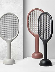 cheap -Xiaomi Multi-function Electric Mosquito Swatter Vertical Mosquito Lamp for Home Outdoor Indoor
