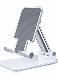 cheap -Desk Mount Stand Holder Adjustable Stand Adjustable Silicone / Metal Holder