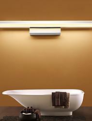 cheap -LED Mirror Front Lamp Vanity Light 42cm 9W Bathroom Lighting Metal Modern Wall Fixture Light IP20 220-240V