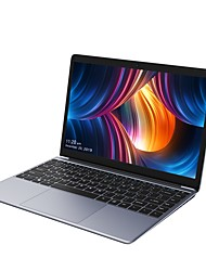 cheap -CHUWI HeroBook Pro 14.1 inch 1920*1080 IPS Screen Intel N4000 Processor DDR4 8GB 256GB SSD Windows 10 Laptop