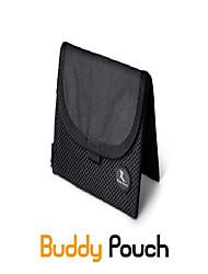 """billige -magnetvennpose: magnetlommevesker for mobiltelefoner, iphone& annet utstyr - belteløs løpeveske i midjen for løping, reise, fotturer& sykling& # 40; svart, xxl& # 40; 7 """"x 4""""& #"""