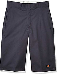 cheap -but& #39;s 15 inch inseam work short with multi use pocket, diesel gray, 30