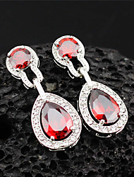 cheap -Holiday Jewelry Masquerade Retro Vintage 1920s Alloy For The Great Gatsby Cosplay Halloween Carnival Women's Costume Jewelry Fashion Jewelry / Earrings