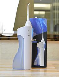cheap -Dental Flusher Household Electric Dental Cleaner Portable Dental Cleaner Dental Cleaner Oral Irrigator ABS Material