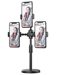 cheap -Desk Mount Stand Holder 360° Rotation Adjustable / 360°Rotation Rubber / Metal Holder