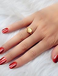 cheap -Ring Retro Gold Alloy Fashion 1pc 7 / Women's