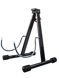 cheap -NAOMI Guitar Stand Cello Stand A-frame Black Iron Aluminium