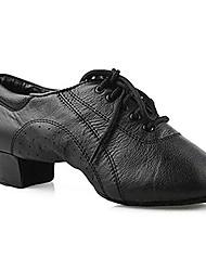 cheap -men's standard ballroom dance shoes,leather,6 d(m) us