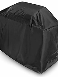 cheap -BBQ Cover Waterproof Weber Grill Accessories Barbecue Covers Gas Large Barbeque UV Outdoor Garden