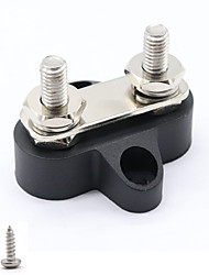 cheap -Dual Heavy-Duty Terminal Studs with Connecting Link M6