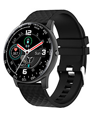 cheap -JSBP PH30 Men Women Smartwatch Bluetooth Fitness Tracker Support Heart Rate/ Sleeping / Blood Pressure Monitor / Mass Dial / Custom Dial for Apple/ Samsung/ Android Phones