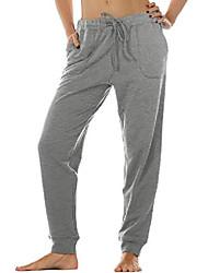 رخيصةأون -نساء& سروال رياضي ركض نشط - سروال صالة اليوغا الرياضية مع جيوب& # 40 ؛ XL ، مزيج رمادي& # 41 ؛