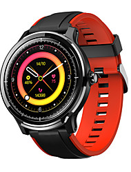 cheap -SN80 Water-resistant Smartwatch for Android/ IOS/ Samsung Phones, Long Battery-life Sports Tracker Support Play Music