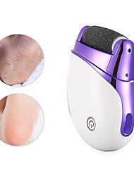 cheap -USB Portable Electric Foot Grinder Exfoliating Dead Skin Callus Remover Foot Care Manicure & Pedicure Set Foot Care Tool
