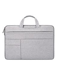 cheap -1Pc Shockproof Zipper Laptop Sleeve For Notebook Organizer Laptop Bag