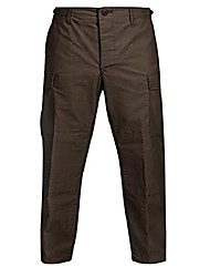 cheap -bdu trouser 100% cotton long work pants,black,4xl us