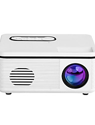 cheap -S361 HD Mini Projector Mini Projector LED Android WiFi Projector Video Home Cinema 3D HDMI Movie Game Projector