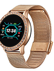 cheap -W7 Long Battery-life Smartwatch for Android/ IOS/ Samsung Phones, Sports Tracker Support Heart Rate Monitor
