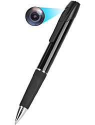 cheap -Spy Camera Pen-Hidden Camera-Mini Camera Spy Pen 1080p HD Surveillance Camera Pen 2.5 Hours Video Taking Battery Life Loop Video Recorder for Security and Business Conference