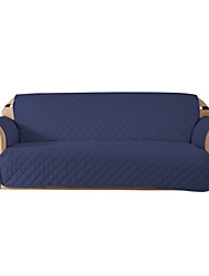 cheap -1 Piece Easy-Going Sofa Slipcover Reversible Quilted Sofa Cover Water Resistant Couch Cover Furniture Protector with Elastic Straps for Pets Kids Children Dog Cat