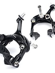 cheap -Bike Brakes & Parts Road Bike / Folding Bike / Recreational Cycling Adjustable / Wearable Aluminum Alloy - 1 pcs Black