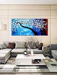 cheap -Unframed Strong Bull Hand Painted Oil Painting Wall Art Animals Modern Rolled Canvas Abstract Painting Home Decor For Living Room Artwork Rolled Without Frame