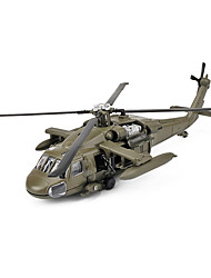 cheap -Helicopter Metal Alloy Teenager Teen All Boys' Girls' Toy Gift 1 pcs
