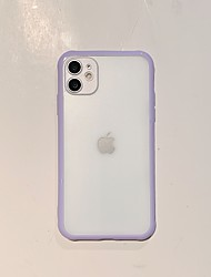 cheap -Case For Apple iPhone 6 6s 6p 6sp iPhone 7 7P 8 8P iPhone X iPhone XS iPhone XR iPhone XS max iPhone 11 11 Pro 11 Pro Max iPhone SE (2020)  with Stand Pattern Back Cover Color Gradient Marble TPU