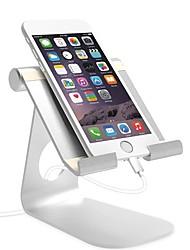 cheap -Desk Mount Stand Holder Foldable / Adjustable Stand Adjustable Aluminum Alloy Holder