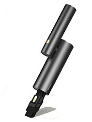 cheap -V02PLUS wireless USB cable D12V  150W 8000pa Rotatable handle Strong Power Suction Auto Portable Lightweight mini Handheld Vacuum Cleaner&inflator pump for Car and home