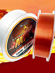cheap -Monofilament Fishing Line 10M / 11 Yards Nylon 100LB