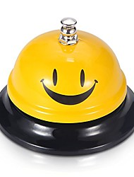 cheap -call bell, service bell for the porter kitchen restaurant bar classic concierge hotel & #40;3.3 inch diameter& #41; & #40;yellow a& #41;