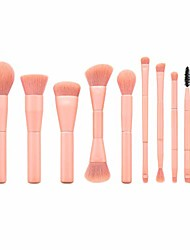 cheap -makeup brushes sets, 1 pieces professional cosmetics makeup brush kits, eye shadow, concealer, eyebrow, foundation, powder liquid cream blending make up brushes with premium wooden handles