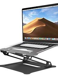 cheap -Desk Mount Stand Holder Foldable Adjustable Stand Adjustable Aluminum Alloy Rubber Holder for tablet laptop