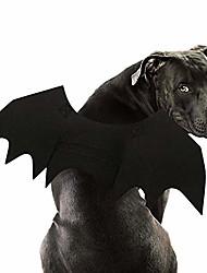 cheap -dog bat costume - halloween pet costume bat wings cosplay dog costume pet costume for party