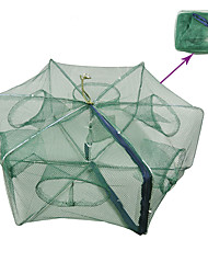 cheap -Fishing Net / Keep Net / Nylon 22 mm Portable Adjustable Easy to Use Spinning