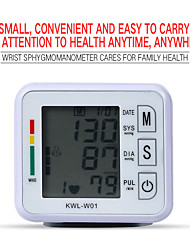 cheap -LITBest KWL-W01 Blood Pressure Monitor for Daily Cute Mini Style Wireless Cool for Adults