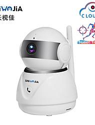 cheap -Monitoring Camera Cloud Storage Intelligent HD Wireless Camera Baby Care Home Shaking Machine