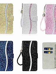 cheap -Case For Samsung Galaxy S20 S20 Plus S20 Ultra Wallet Card Holder with Stand Full Body Cases Solid Colored PU Leather TPU for Galaxy A11 A21 A41 A51 A71 A70 A50 A30S A40 A30 A20 A10