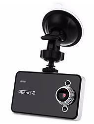 cheap -Mini Camera Recorder K6000 Camcorder 2.3 1080 Full Drive Auto Tachograph 90 Degree Shooting Angle Night Vision