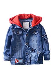 povoljno -Djeca Dječaci Osnovni Plava Jednobojni Normalne dužine Odijelo i sako Plava