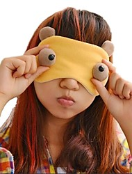 cheap -Creative Big Eyes Sleeping EyeShade