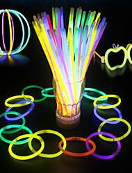 cheap -Party Supplies Light Sticks 100pcs