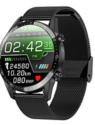cheap -PT03 Smartwatch For Android/ IOS/ Samsung Phones, Sports Tracker Support ECG