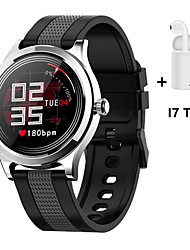 cheap -E6 Women Smart Watch Fashion Sports Smartwatch Information Reminder Heart Rate Blood Pressure Tracker Smart Watch