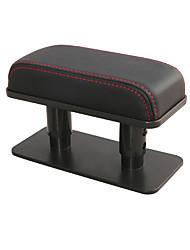 cheap -6913 Car Armrest Pad Left Elbow Bracket General Manufacturer Direct Leather Heighten Pad Central Armrest Box Armrest Adjustable