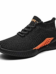 cheap -but& #39;s athletic shoes sock sneaker - mesh lace up slip on styling comfortable casual cushioning sneakers