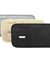 cheap -Car CD Jacket Multi-Functional Vehicle CD Storage Bag Car CD Bag CD Bag Auto Supplies