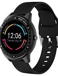 cheap -Fashion Bluetooth S5PRO Smart Watch Smart Bracelet Multiple Sports Mode Smart Health Detection IP67 Waterproof